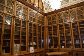 Shakespeare Memorial Library